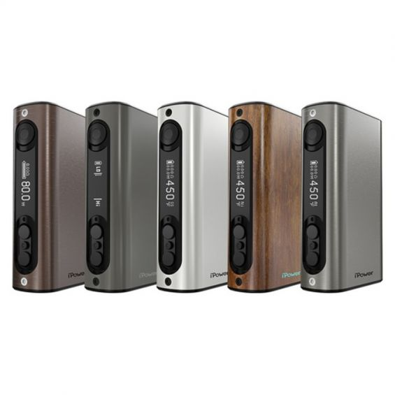 Eleaf iPower