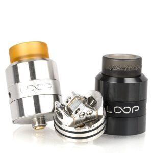 Loop RDA