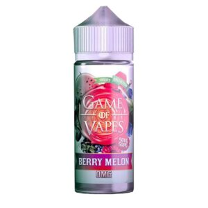 Game Of Vapes Berry Melon