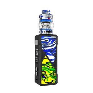 Freemax Maxus 100w Kit Blue/Green