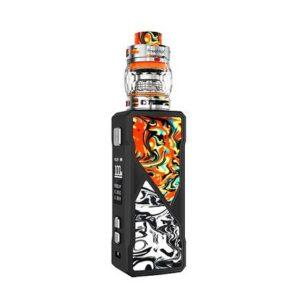 Freemax Maxus 100w Kit Orange/Black