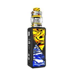 Freemax Maxus 100w Kit Yellow/Blue