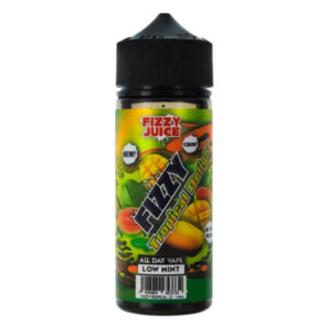 Fizzy Juice Tropical Delight