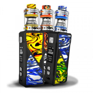 Freemax Maxus 100w Kit